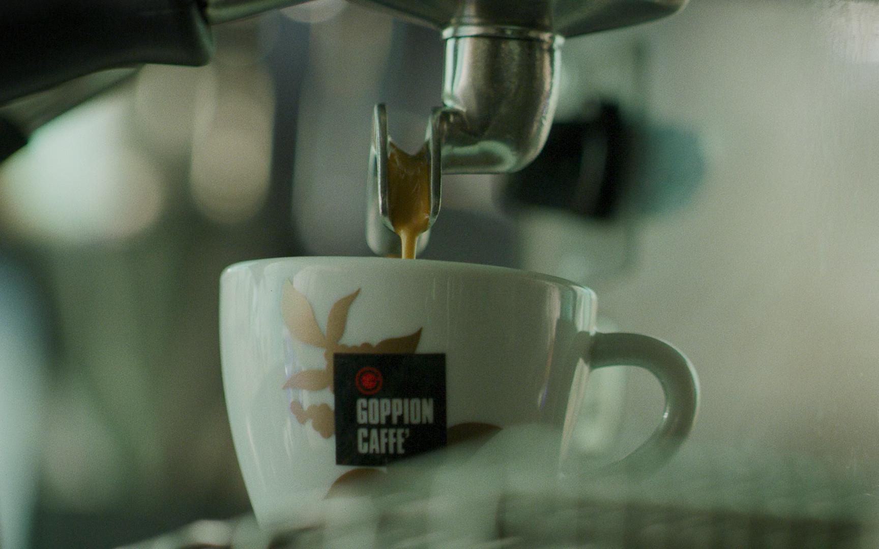 Goppion si unisce all'appello del mondo del Caffè Espresso al Ministro Patuanelli